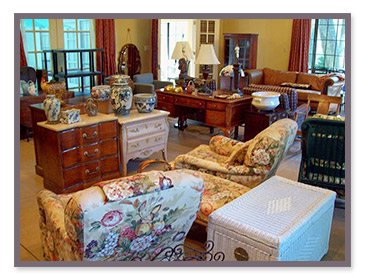 Estate Sales - Caring Transitions of Burnsville